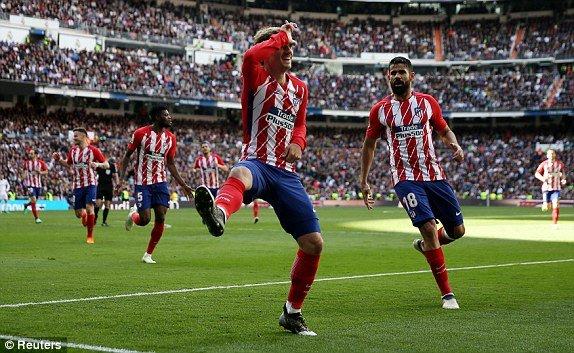 Truc tiep Real Madrid vs Atletico Madrid, Link xem bong da vong 31 La Liga hom nay hinh anh 2