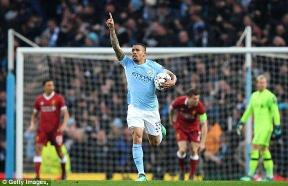 Ket qua Man City vs Liverpool, Link xem bong da Cup C1 chau Au 2018 hinh anh 4