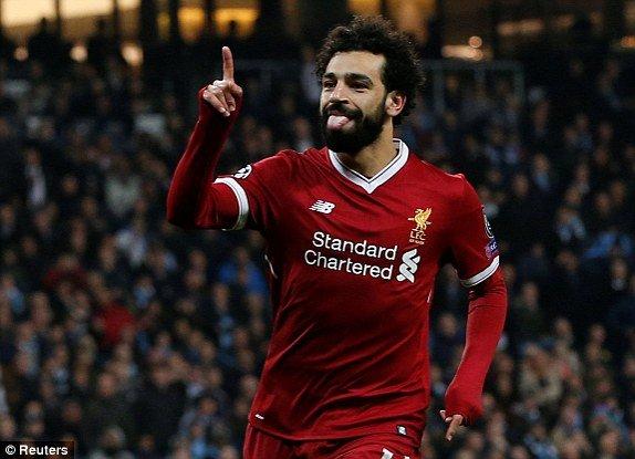 Ket qua Man City vs Liverpool, Link xem bong da Cup C1 chau Au 2018 hinh anh 1