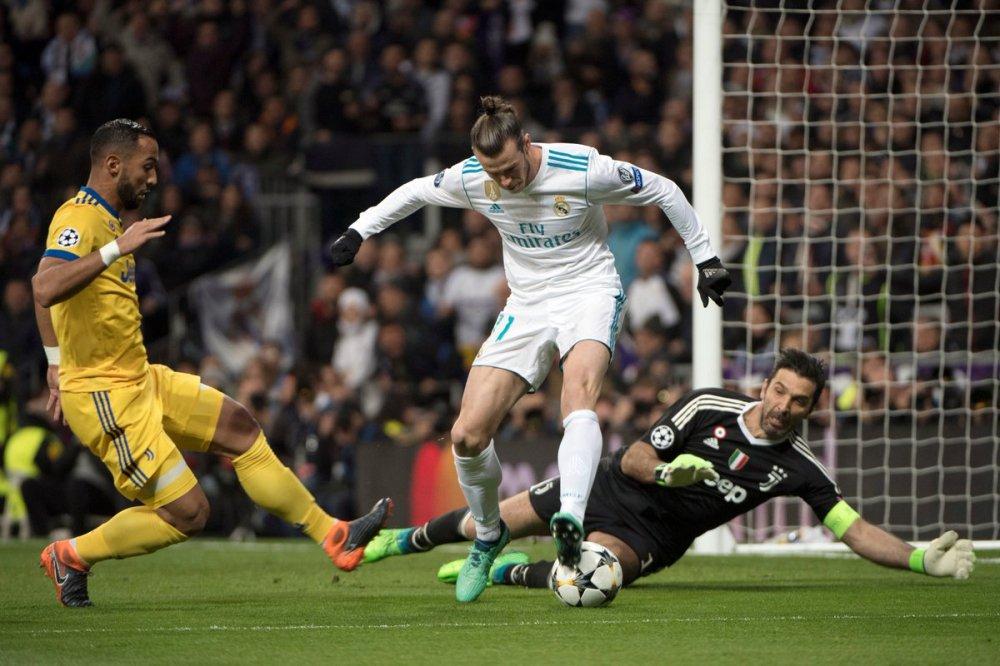 Ket qua Real Madrid vs Juventus tu ket Cup C1 2018 hinh anh 8