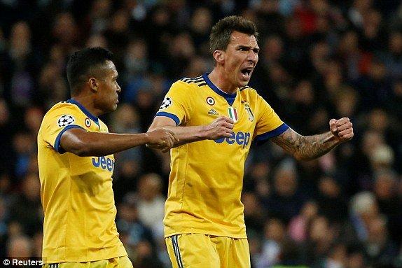 Ket qua Real Madrid vs Juventus tu ket Cup C1 2018 hinh anh 6