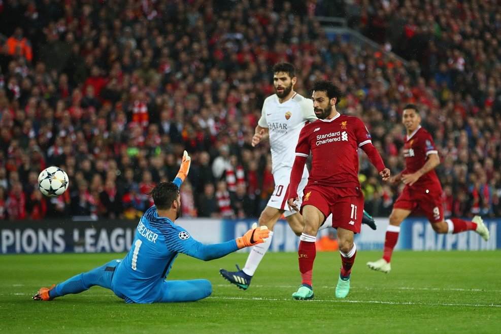 Truc tiep Liverpool vs AS Roma, Link xem ban ket Cup C1 2018 dem nay hinh anh 3