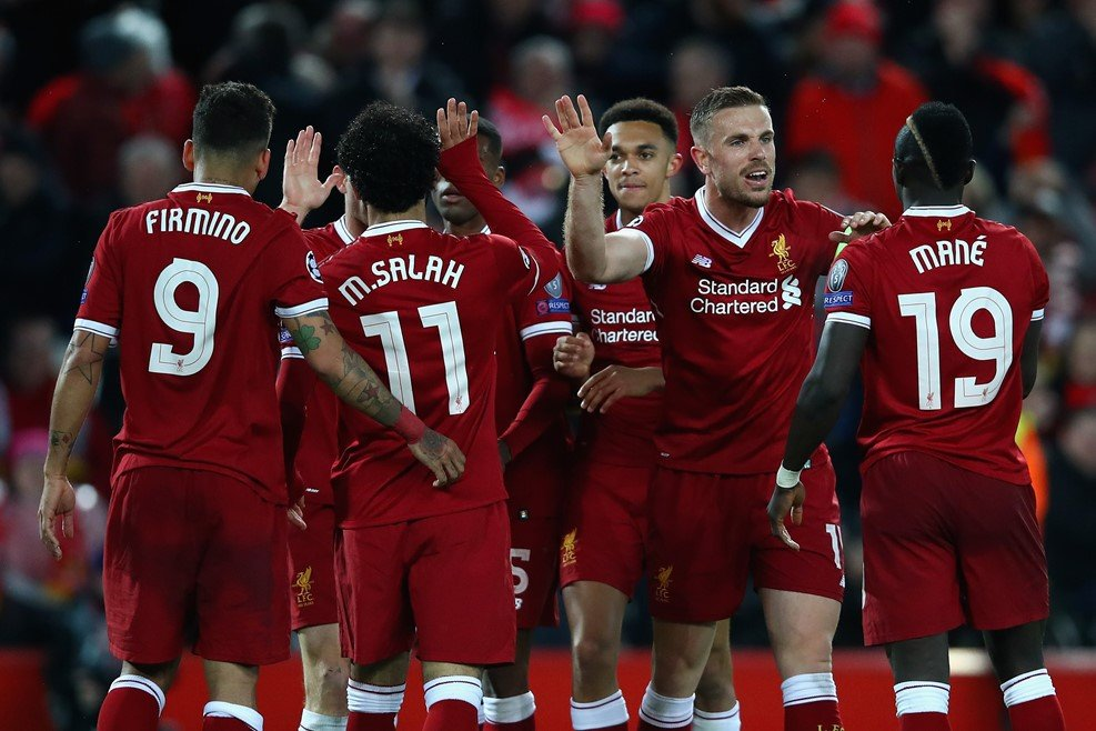 Truc tiep Liverpool vs AS Roma, Link xem ban ket Cup C1 2018 dem nay hinh anh 2