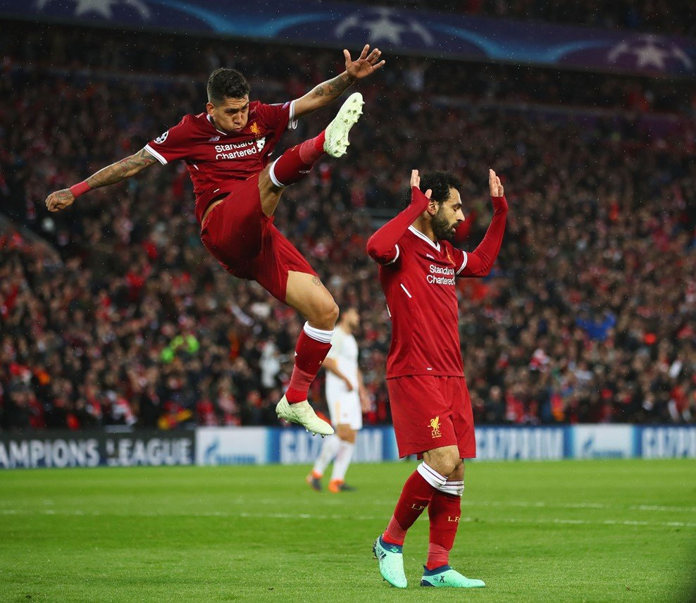 Truc tiep Liverpool vs AS Roma, Link xem ban ket Cup C1 2018 dem nay hinh anh 1