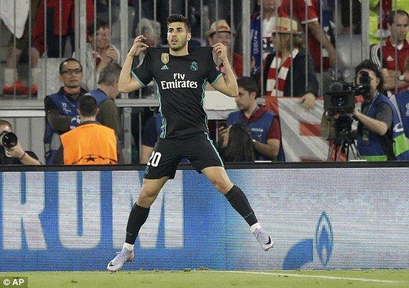 Truc tiep Bayern Munich vs Real Madrid, Link xem bong da Cup C1 2018 hom nay hinh anh 1