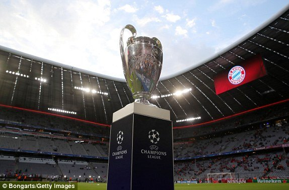 Truc tiep Bayern Munich vs Real Madrid, Link xem bong da Cup C1 2018 hom nay hinh anh 7