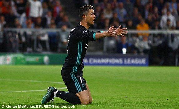 Truc tiep Bayern Munich vs Real Madrid, Link xem bong da Cup C1 2018 hom nay hinh anh 4