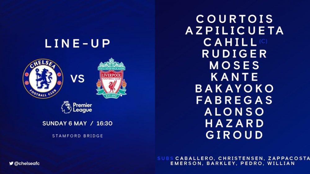 Truc tiep Chelsea vs Liverpool, Link xem Ngoai Hang Anh 2018 hom nay hinh anh 4