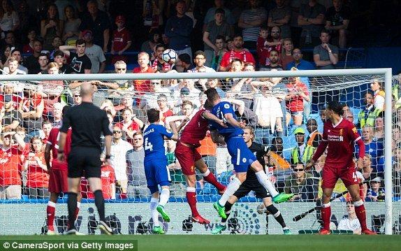 Truc tiep Chelsea vs Liverpool, Link xem Ngoai Hang Anh 2018 hom nay hinh anh 1