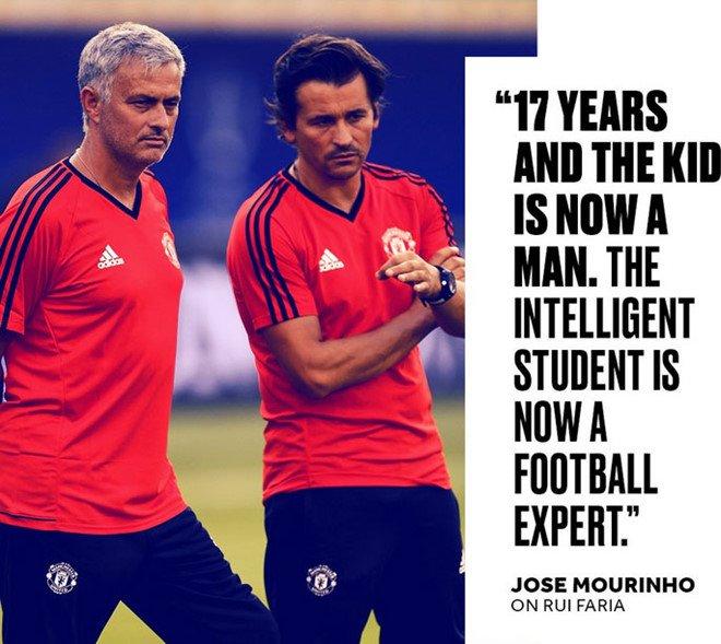 'Ca cung' chia tay HLV Mourinho sau 17 nam gan bo hinh anh 2