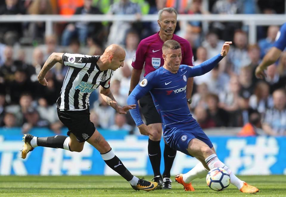 Truc tiep Newcastle vs Chelsea, Link xem bong da Ngoai hang Anh vong 38 hinh anh 2