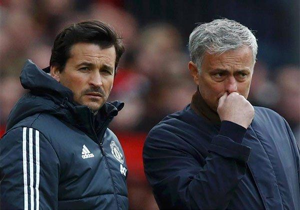 'Ca cung' chia tay HLV Mourinho sau 17 nam gan bo hinh anh 1