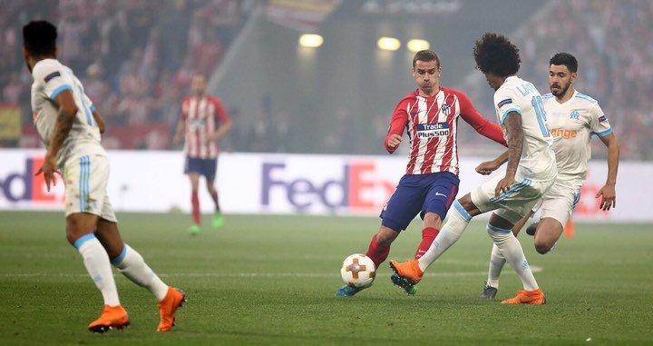 Ket qua Atletico Madrid vs Marseille, chung ket Europa League 2018 hinh anh 3