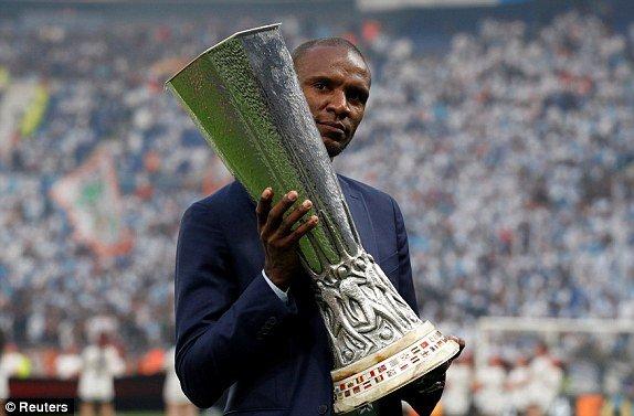 Ket qua Atletico Madrid vs Marseille, chung ket Europa League 2018 hinh anh 6