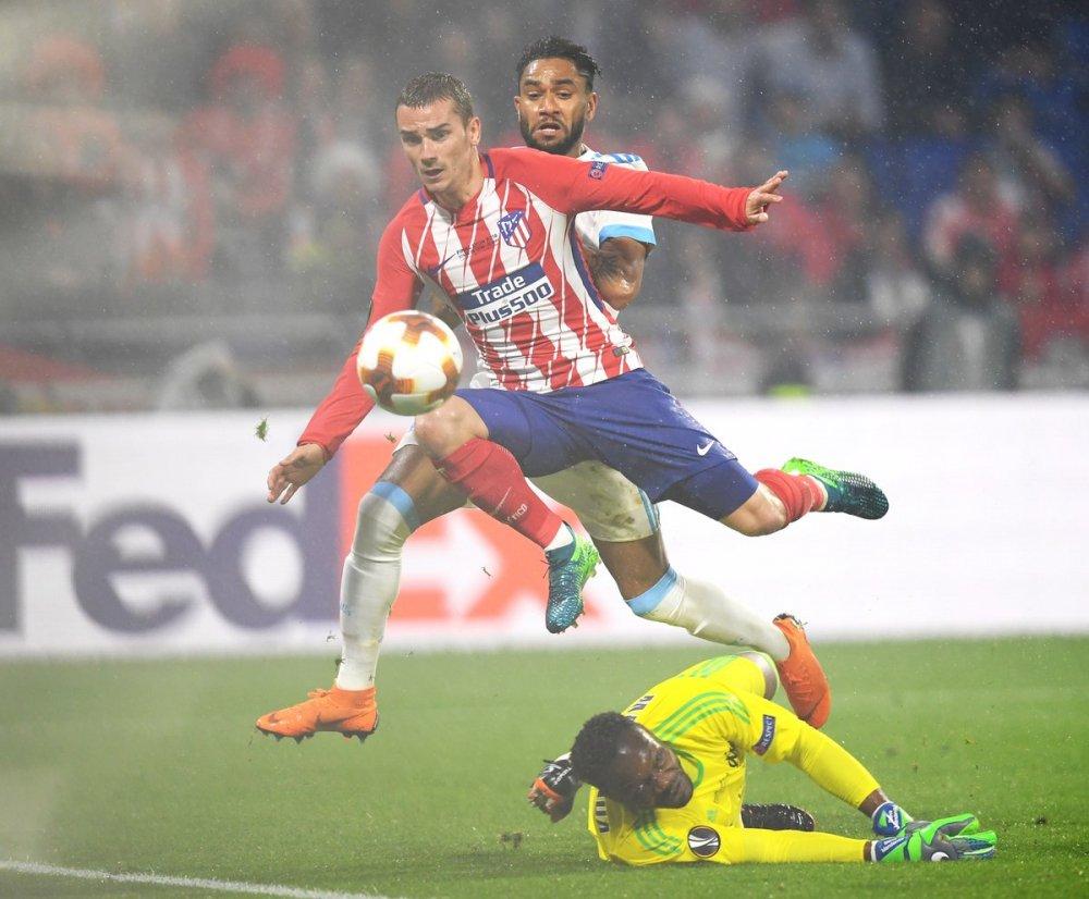 Ket qua Atletico Madrid vs Marseille, chung ket Europa League 2018 hinh anh 1