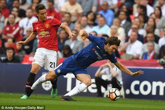 Truc tiep MU vs Chelsea, Link xem chung ket FA Cup 2018 hom nay hinh anh 5