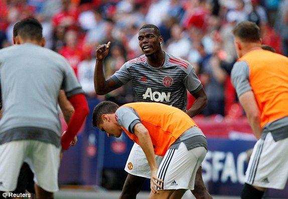 Truc tiep MU vs Chelsea, Link xem chung ket FA Cup 2018 hom nay hinh anh 7