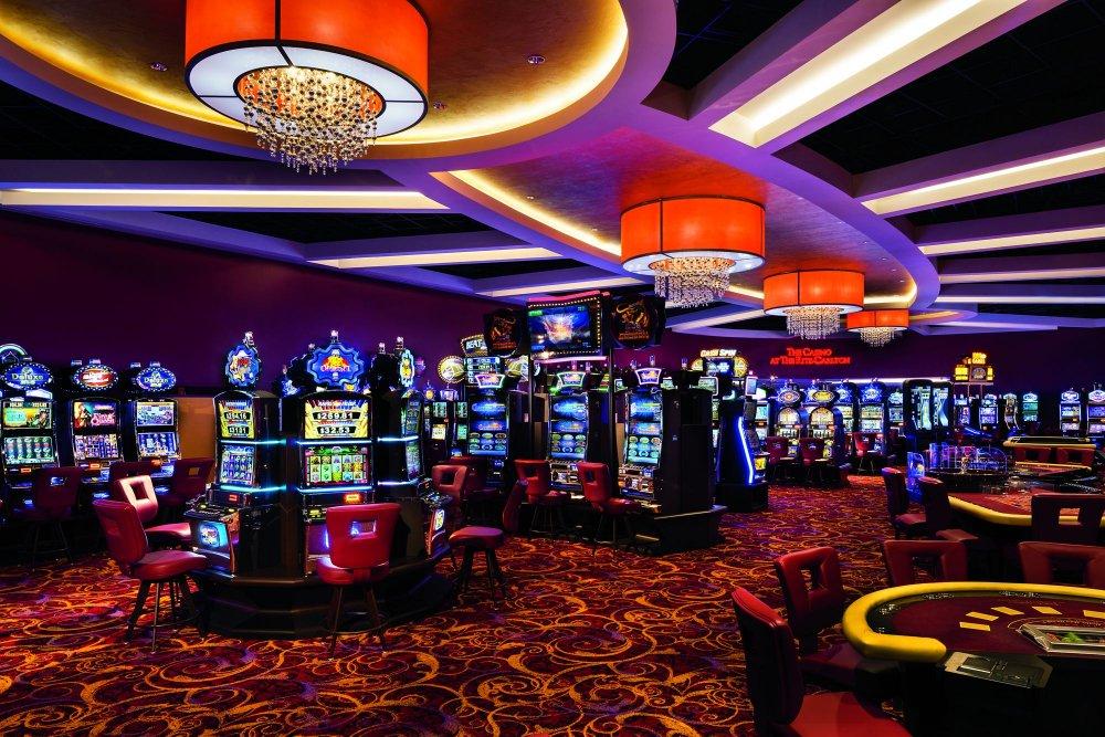 A me piace il casino