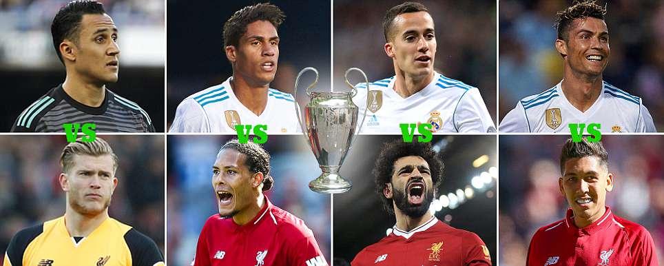 Ket qua Real Madrid vs Liverpool: Tran chung ket C1 2018 kich tinh hinh anh 18