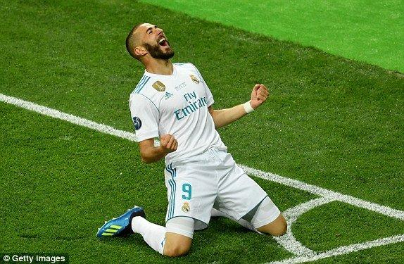 Ket qua Real Madrid vs Liverpool: Tran chung ket C1 2018 kich tinh hinh anh 3