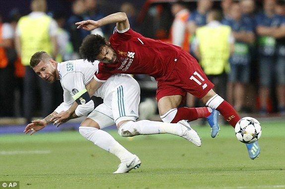 Ket qua Real Madrid vs Liverpool: Tran chung ket C1 2018 kich tinh hinh anh 5