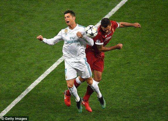 Ket qua Real Madrid vs Liverpool: Tran chung ket C1 2018 kich tinh hinh anh 6