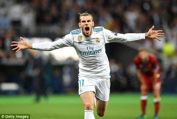 Ket qua Real Madrid vs Liverpool: Tran chung ket C1 2018 kich tinh hinh anh 1