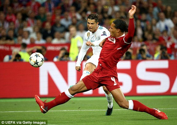 Ket qua Real Madrid vs Liverpool: Tran chung ket C1 2018 kich tinh hinh anh 4