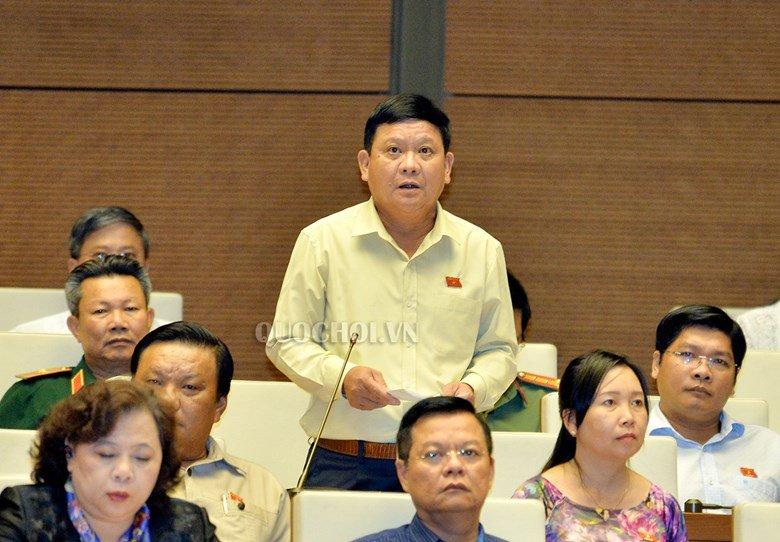 Tuong Dang Ngoc Nghia: Luat An ninh mang khong anh huong den tu do ca nhan hinh anh 1