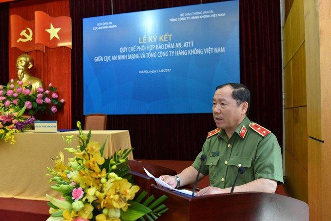 Luc luong chuyen trach bao ve an ninh mang Viet Nam la ai? hinh anh 2