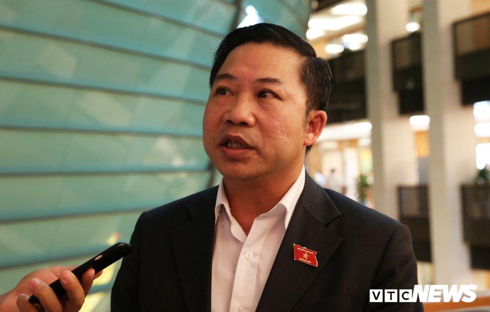 Luat An Ninh mang, ong Luu Binh Nhuong: 'Toi cung tung lo ngai thong qua co loi hay khong loi' hinh anh 1
