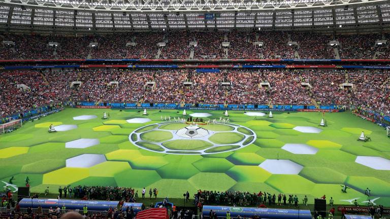 Truc tiep le khai mac World Cup 2018: Toan the gioi huong toi nuoc Nga hinh anh 11