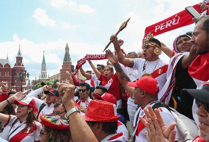 Truc tiep le khai mac World Cup 2018: Toan the gioi huong toi nuoc Nga hinh anh 38