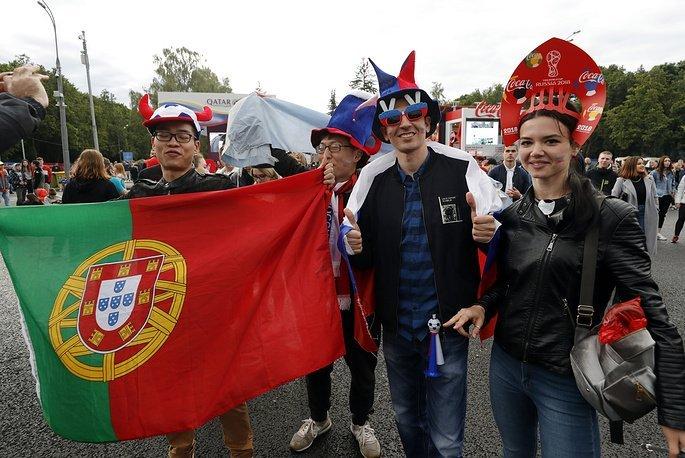 Truc tiep le khai mac World Cup 2018: Toan the gioi huong toi nuoc Nga hinh anh 40