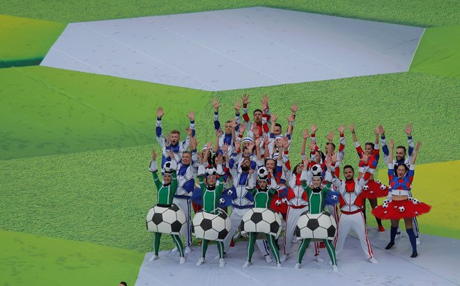 Truc tiep le khai mac World Cup 2018: Toan the gioi huong toi nuoc Nga hinh anh 8