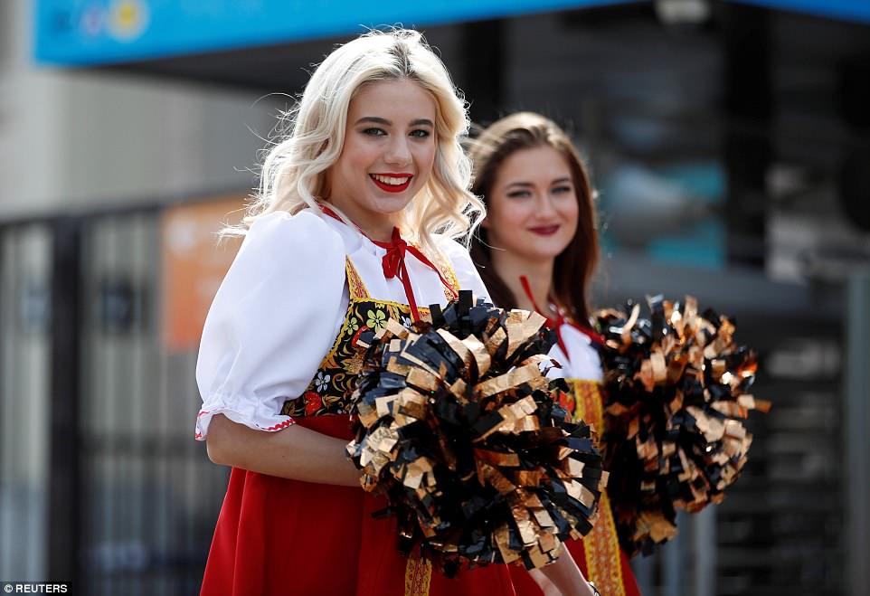 Truc tiep le khai mac World Cup 2018: Toan the gioi huong toi nuoc Nga hinh anh 16