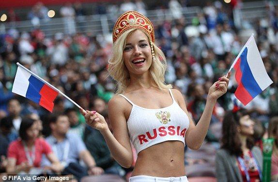 Truc tiep le khai mac World Cup 2018: Toan the gioi huong toi nuoc Nga hinh anh 9