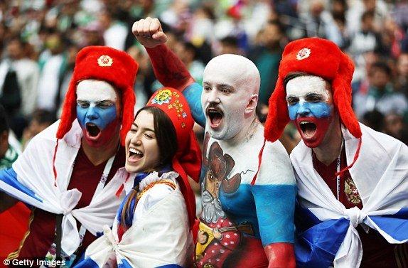 Truc tiep le khai mac World Cup 2018: Toan the gioi huong toi nuoc Nga hinh anh 10