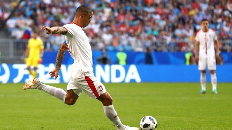 Video ket qua Costa Rica vs Serbia, bang E bong da World Cup 2018 hinh anh 2