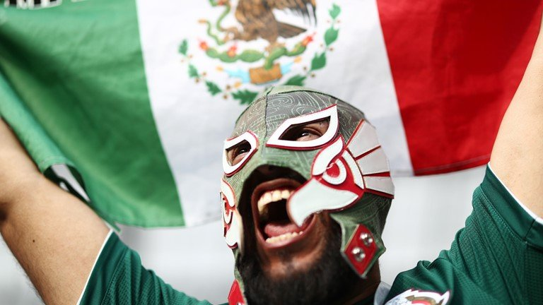 Video ket qua Duc vs Mexico: Tran dau lich su tai World Cup 2018 hinh anh 8
