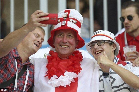 Video ket qua Anh vs Tunisia 2-1: Anh thang nhoc nhan tran ra quan hinh anh 9