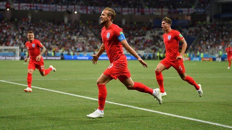 Video ket qua Anh vs Tunisia 2-1: Anh thang nhoc nhan tran ra quan hinh anh 1
