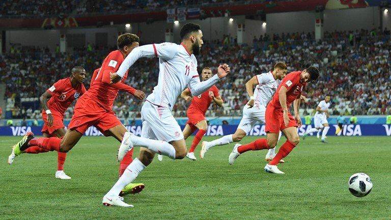 Video ket qua Anh vs Tunisia 2-1: Anh thang nhoc nhan tran ra quan hinh anh 4