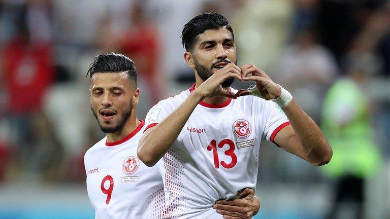 Video ket qua Anh vs Tunisia 2-1: Anh thang nhoc nhan tran ra quan hinh anh 5