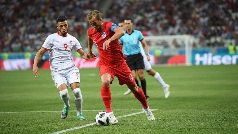 Video ket qua Anh vs Tunisia 2-1: Anh thang nhoc nhan tran ra quan hinh anh 3