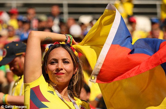 Video ket qua Colombia vs Nhat Ban: Dia chan tai bang H World Cup 2018 hinh anh 3