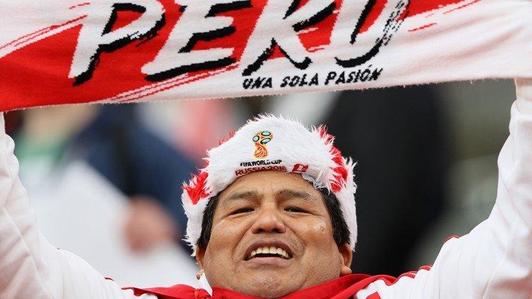 Video ket qua Phap vs Peru: Mbappe toa sang de di vao lich su hinh anh 10