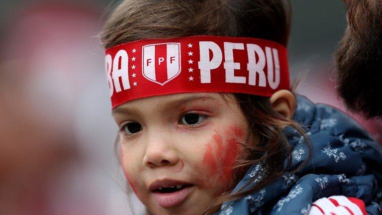 Video ket qua Phap vs Peru: Mbappe toa sang de di vao lich su hinh anh 11