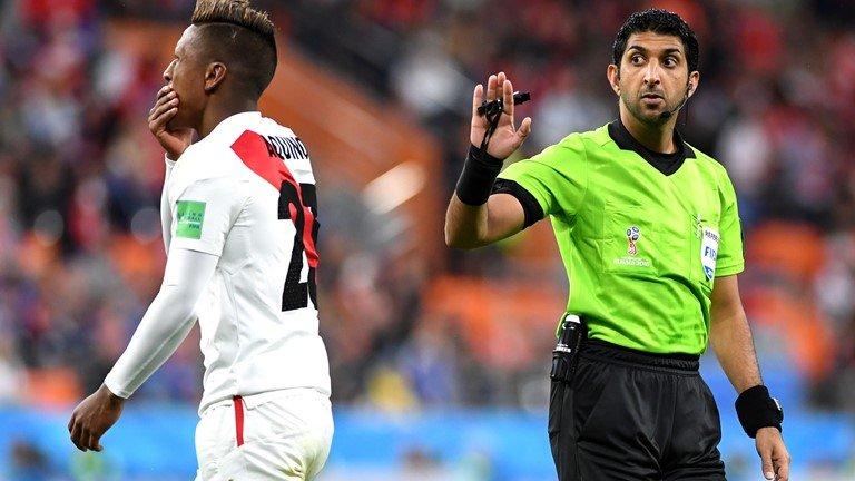Video ket qua Phap vs Peru: Mbappe toa sang de di vao lich su hinh anh 2
