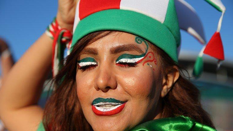 Video ban thang Tay Ban Nha vs Iran, Bang B bong da World Cup 2018 hinh anh 11